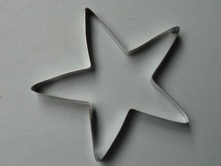 sph31 Star 5 point 80mm